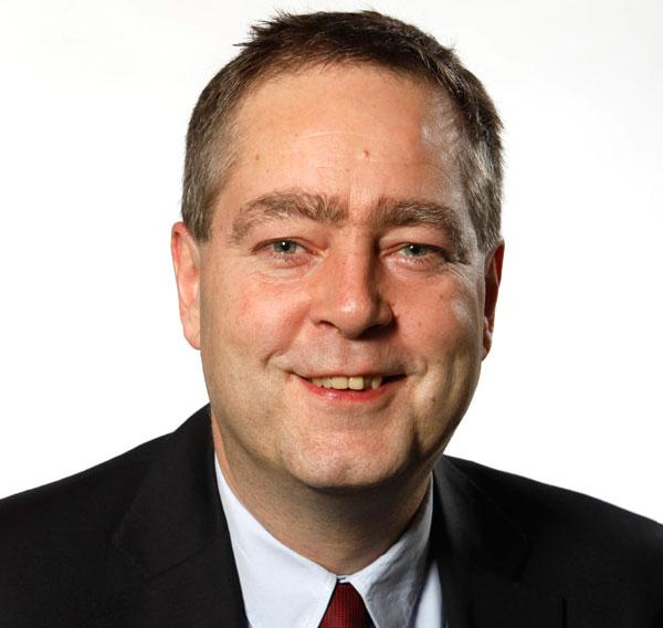 Robert-Jan van Ette